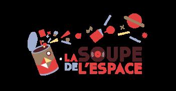 Logo Librairie La Soupe de l'espace