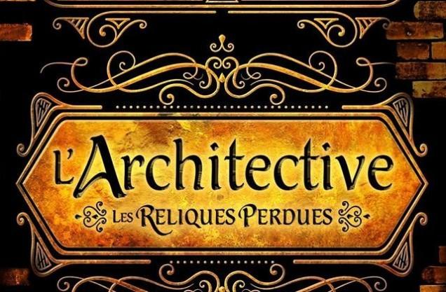 L'architective de Mel Andoriss